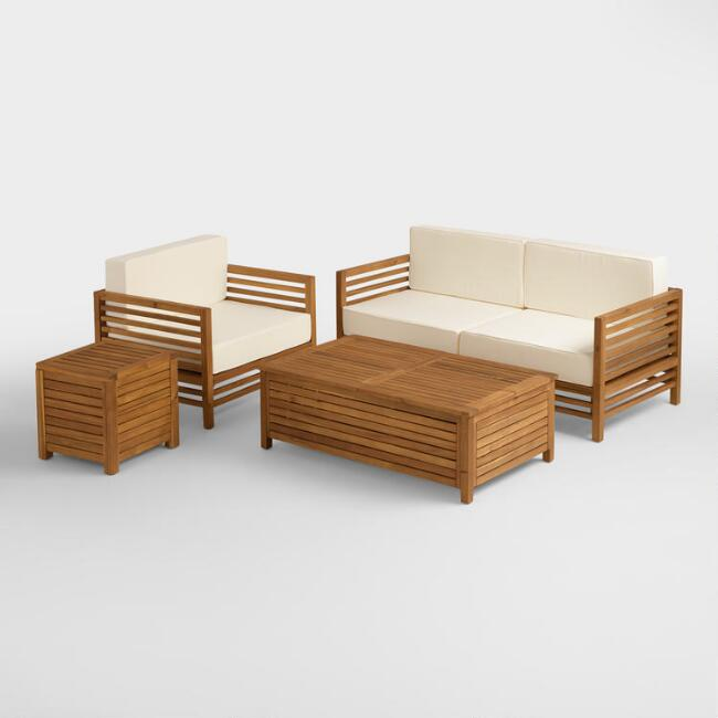 Praiano Outdoor Occasional Collection