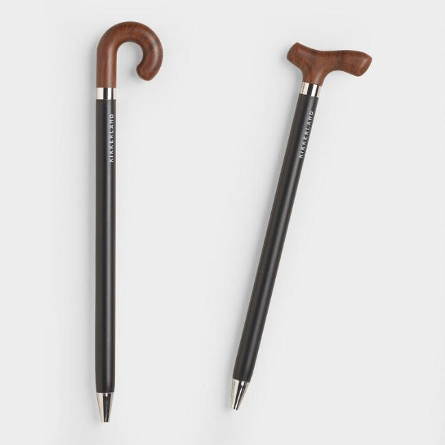 Old and Wise Pens, Set of 2