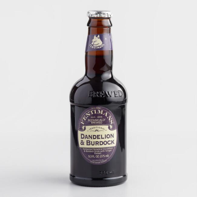 Fentimans Dandelion and Burdock Soda