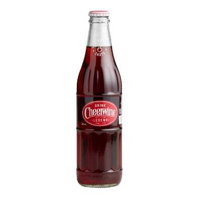Cheerwine Cherry Soda