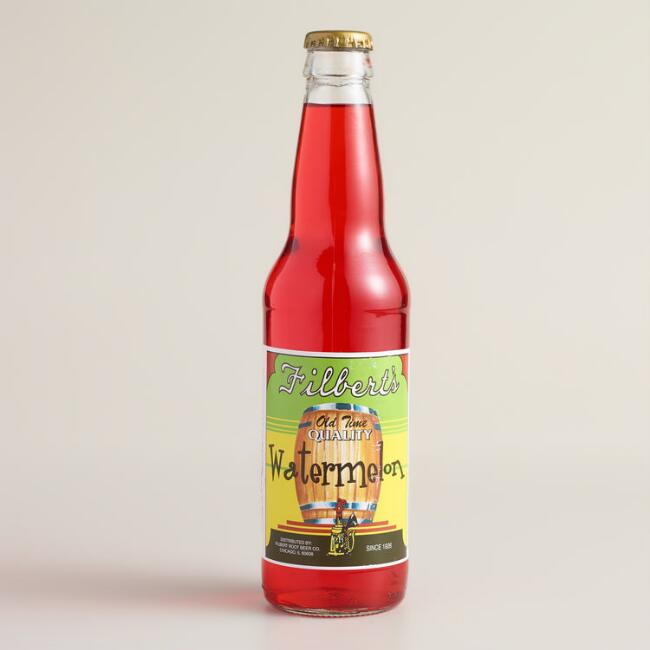 Filbert's Watermelon Soda