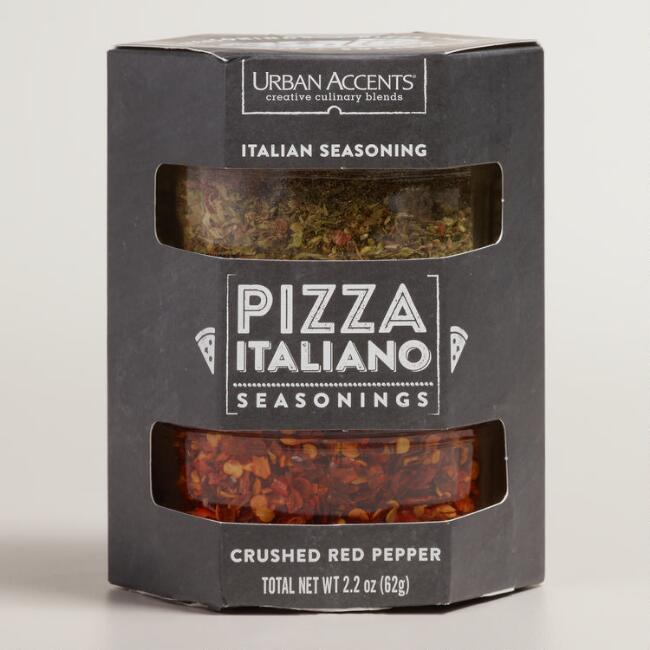 Urban Accents Italiano Pizza Seasoning