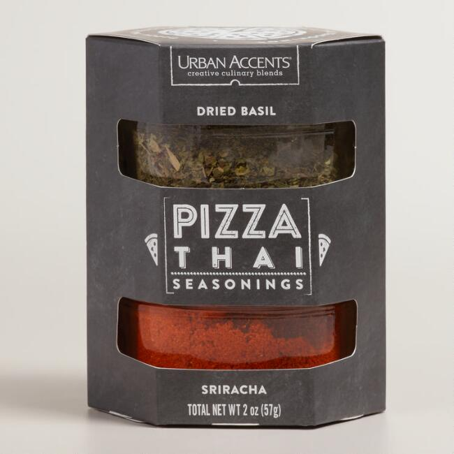 Urban Accents Thai Pizza Seasoning