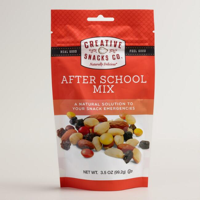 Creative Snacks Co. After School Mix, Set of 6