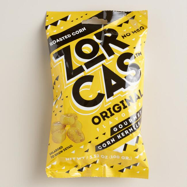 Zorcas Original Corn Nuts
