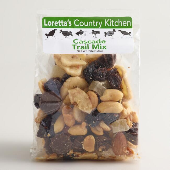 Loretta's Country Kitchen Cascade Trail Mix