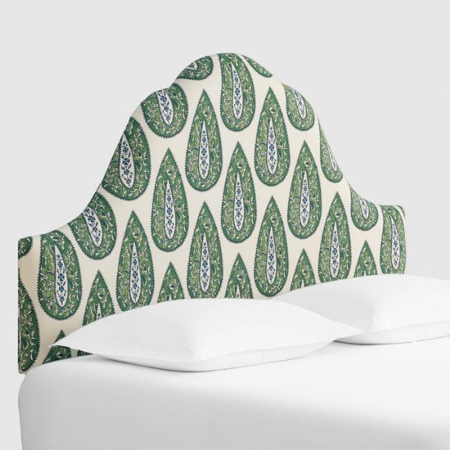 Bindi Elsie Upholstered Headboard