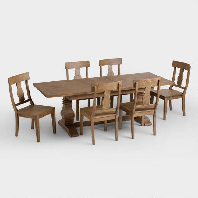 Deighton Dining Collection