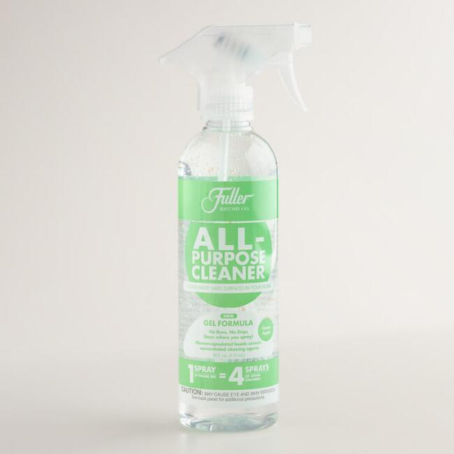 Fuller Brush Gel All-Purpose Cleaner