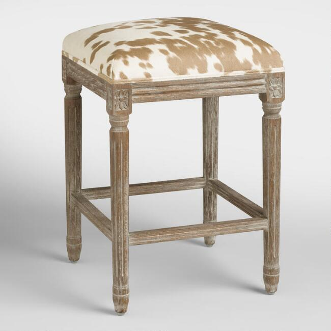 Palomino Paige Backless Counter Stool