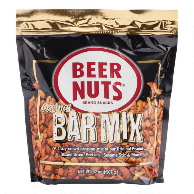 Beer Nuts Original Bar Mix