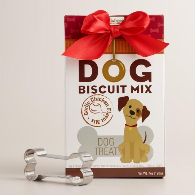 Too Good Gourmet Dog Biscuit Mix