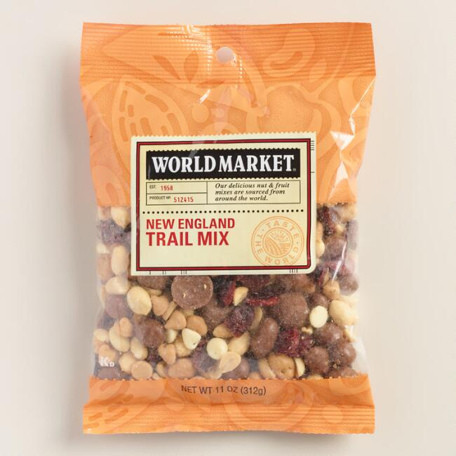 World Market® New England Trail Mix