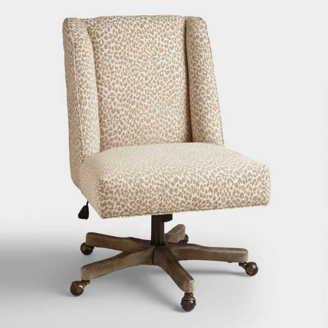 Awesome Mali Ava Upholstered Office Chair Creativecarmelina Interior Chair Design Creativecarmelinacom
