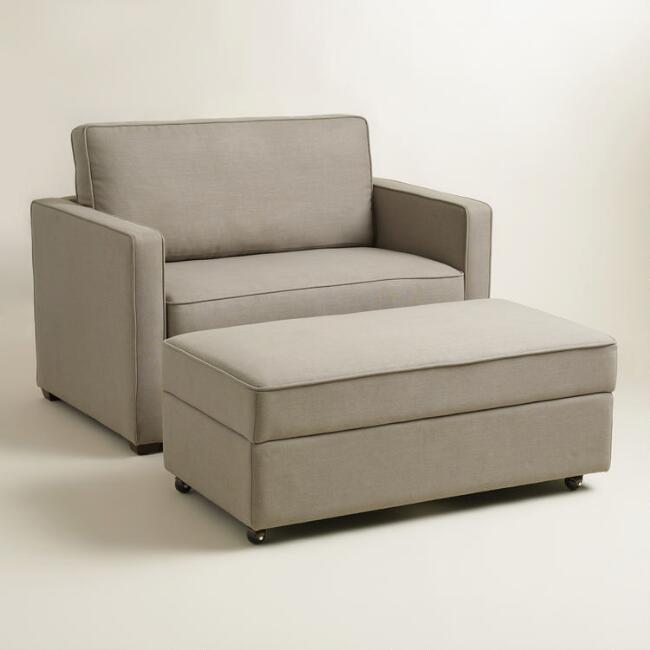 Chad Living Furniture Collection