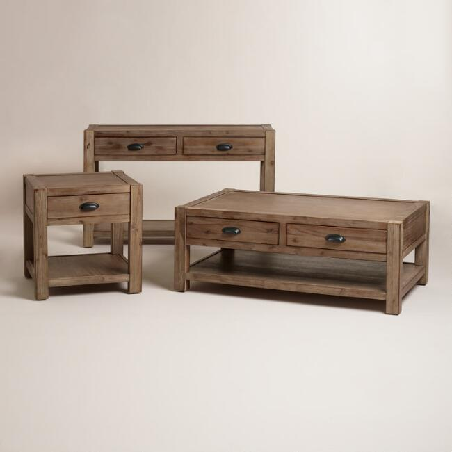 Quade Occasional Table Collection