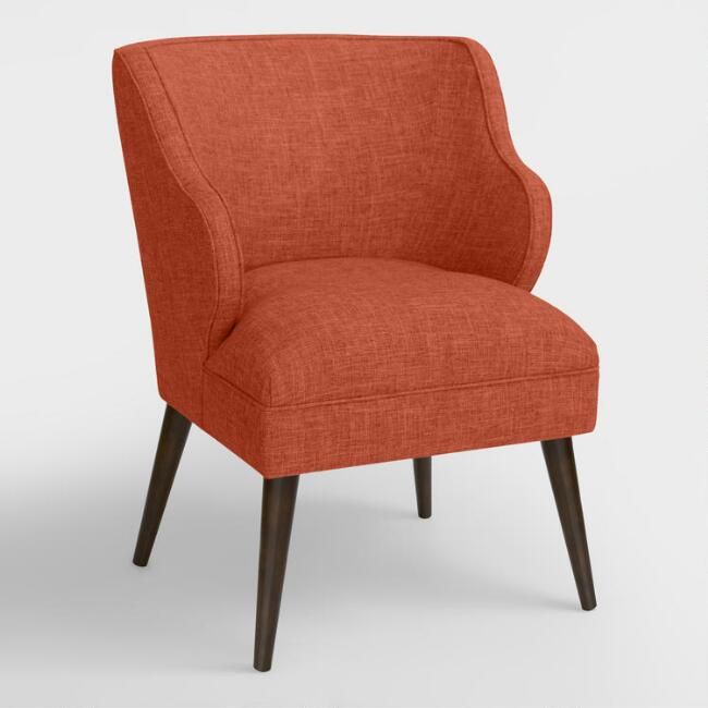 Audin Upholstered Chair