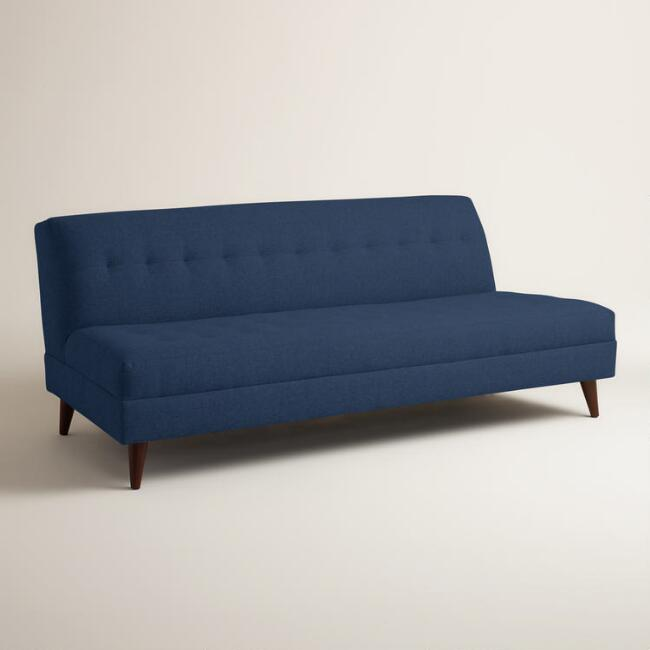 Chunky Woven Florian Upholstered Sofa