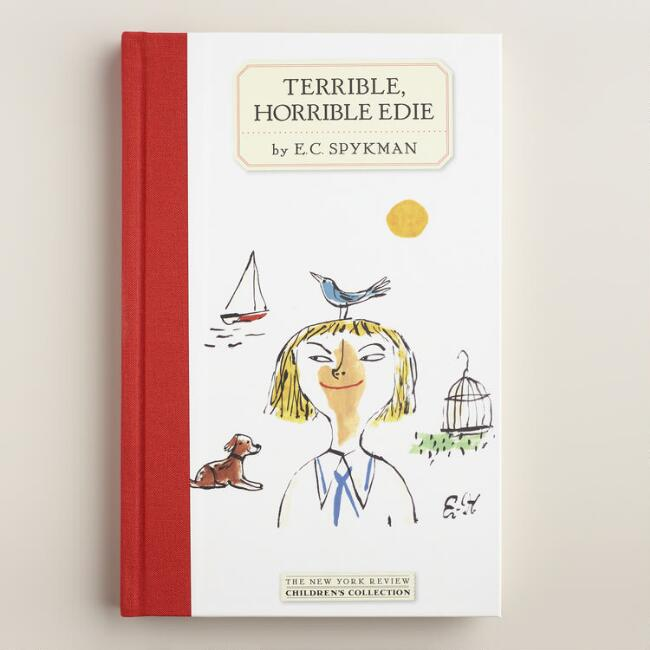 Terrible, Horrible Edie