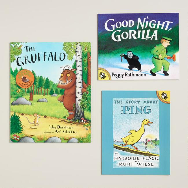 Children's Picture Book Collection