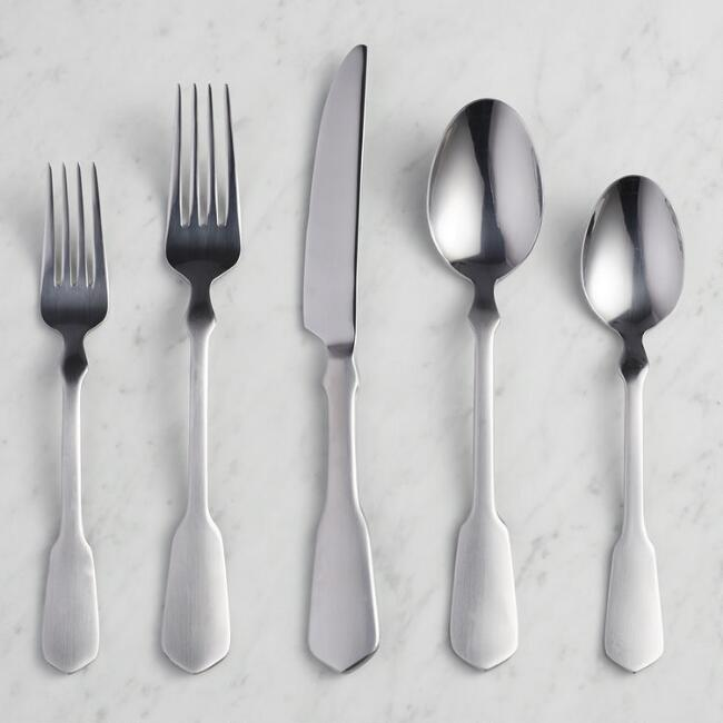 Villa Flatware Collection