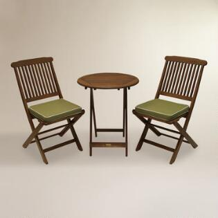 outdoor dining furniture and wood table sets world market