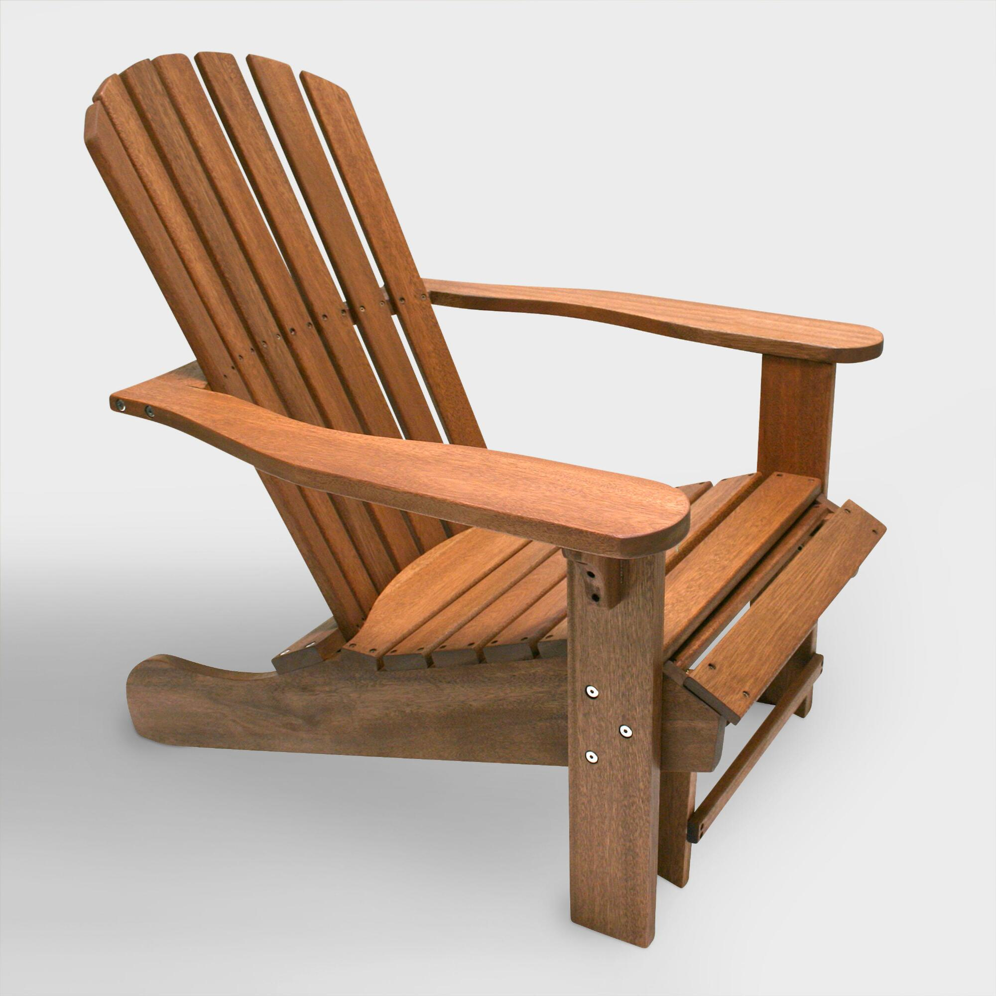 The essential guide to adirondack chairs one kings lane - The Essential Guide To Adirondack Chairs One Kings Lane 2