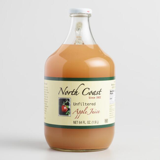 North Coast Apple Cider