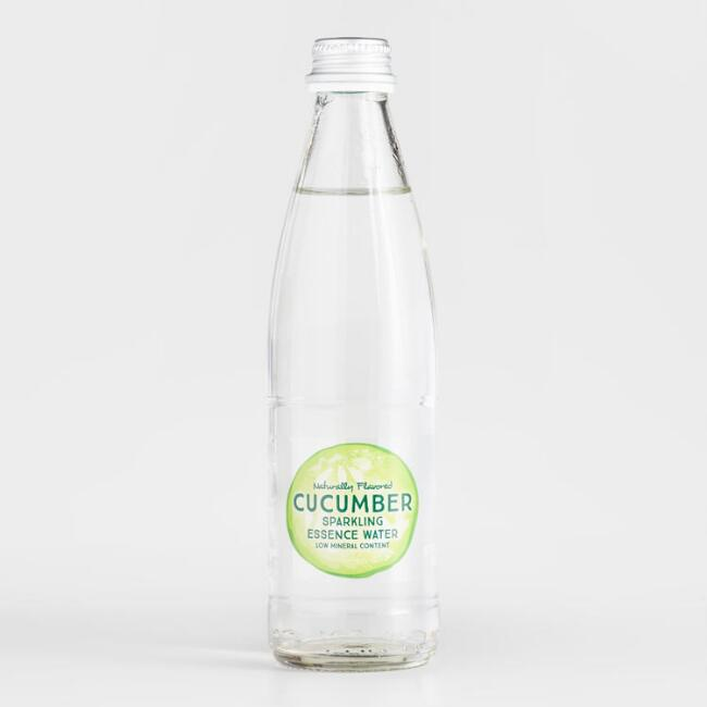 Cucumber Sparkling Essence Water