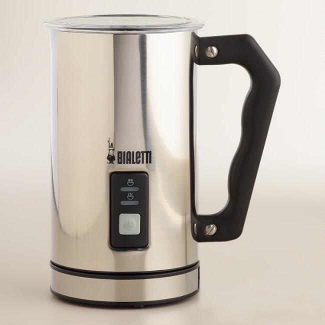 Bialetti Electric Milk Frother