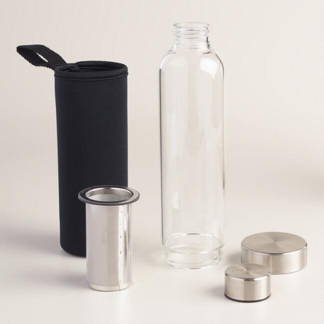Cold Brew Coffee Maker And Travel Bottle World Market