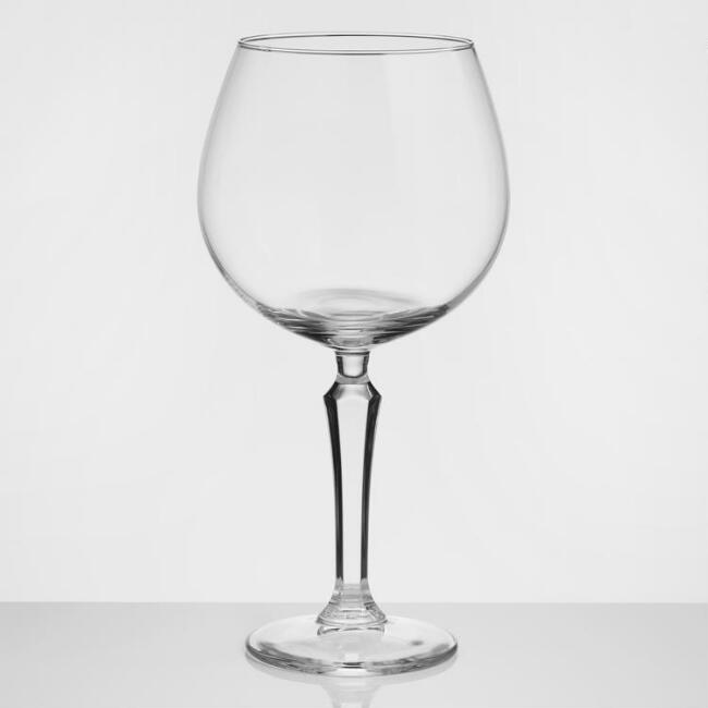 Speakeasy Classic Wine Glasses Set of 4