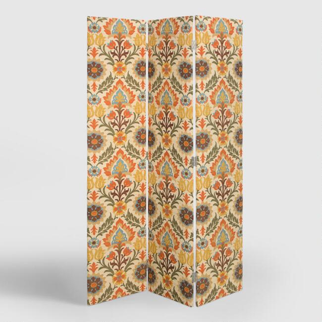 Abode Santa Maria Upholstered Screen