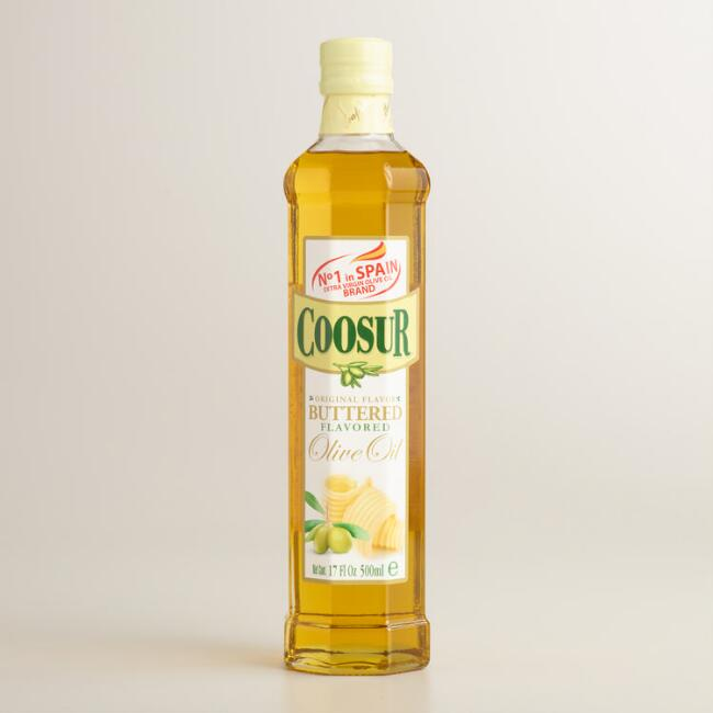 Coosur Butter Olive Oil