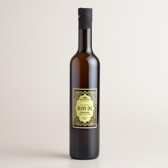 Mustapha's Extra Virgin Olive Oil