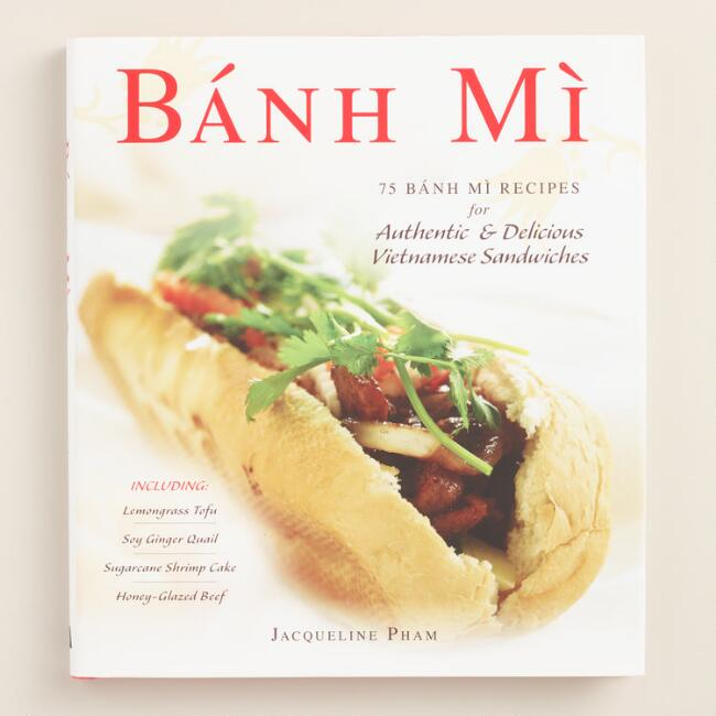 Banh Mi Cookbook