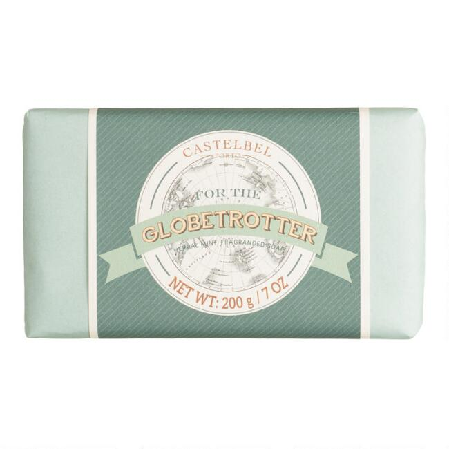 Castelbel Globetrotter Bar Soap