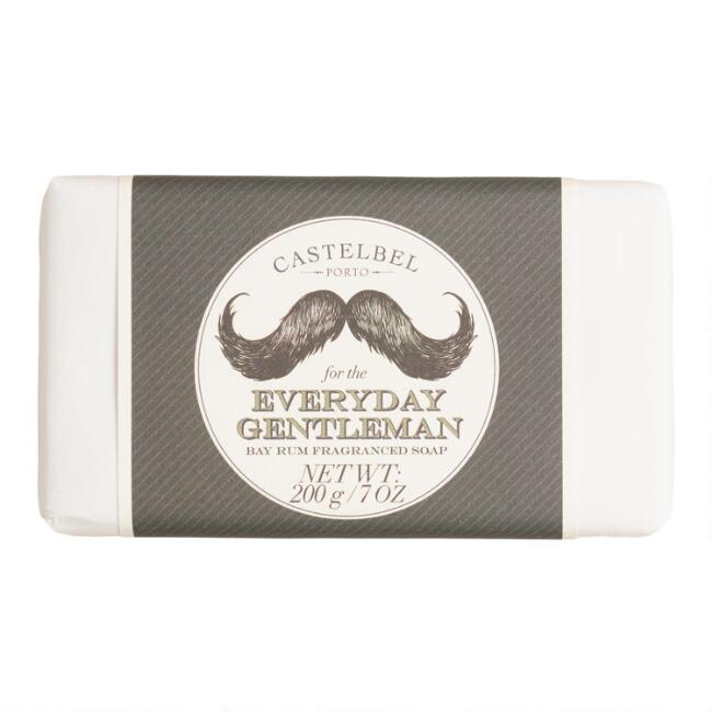 Castelbel Everyday Gentleman Bar Soap