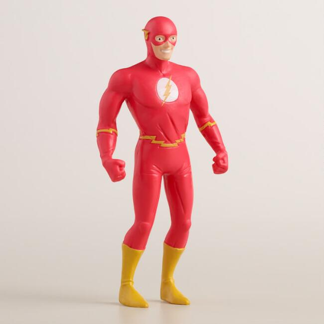 Poseable Flash