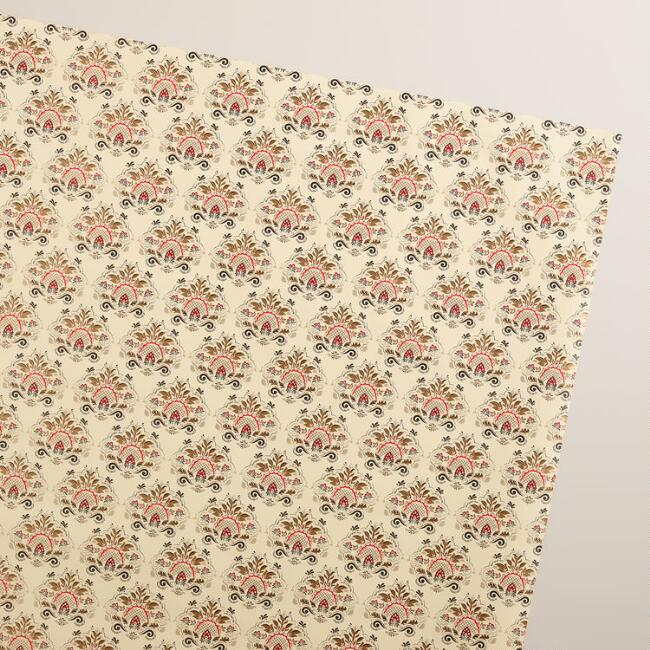 Downton  Abbey Wrapping Paper Roll
