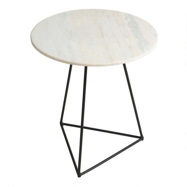 . Coffee Tables   Affordable End Tables   World Market
