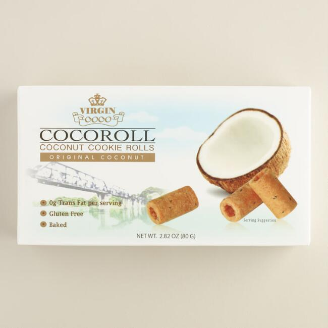 Thai Cocoroll Original Cookies