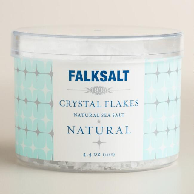 Falksalt Natural Sea Salt Flakes