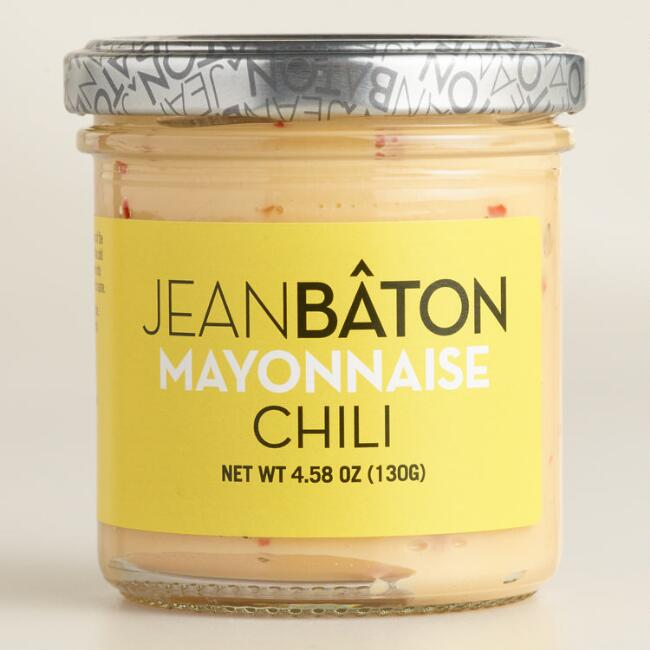 Jean Baton Chili Mayonnaise
