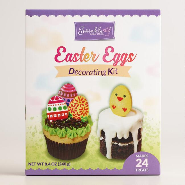 Twinkles Easter Decorating Kit