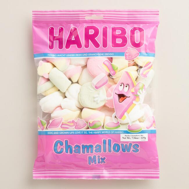 Haribo Chamallow Mix