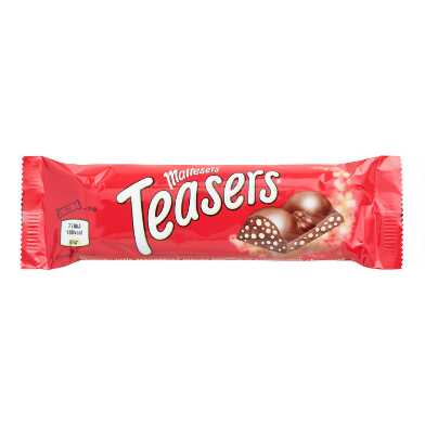 Mars Maltesers Teasers Milk Chocolate Bar