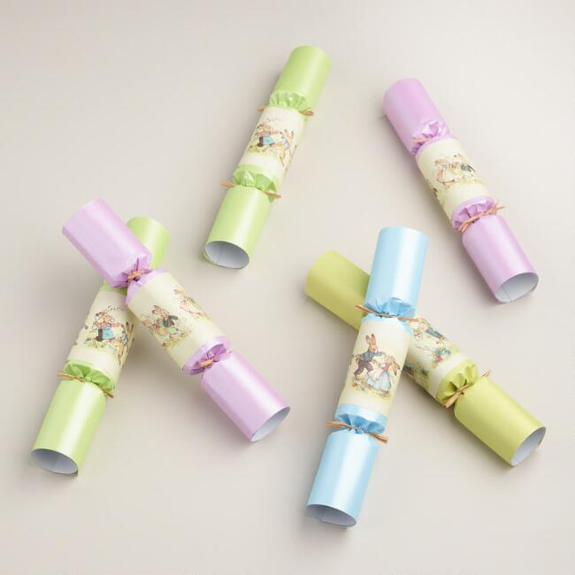 Easter Crackers 8 Count