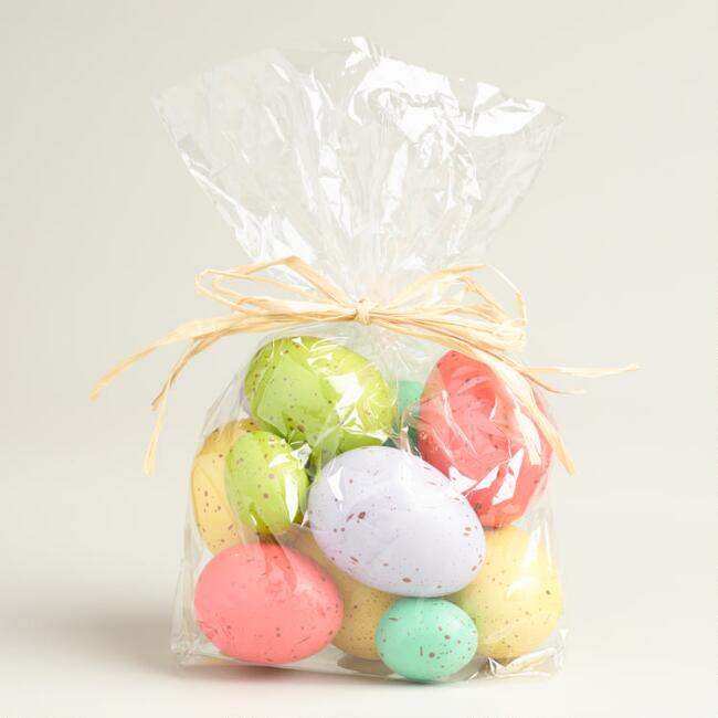 Bright Speckled Eggs 12 Pack