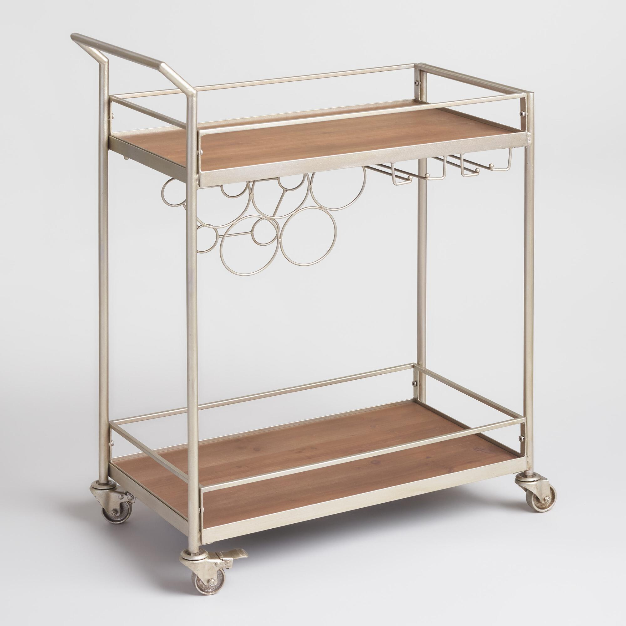 Bar Carts and Butler Trays | World Market
